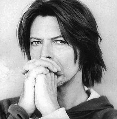 Zbogom David Bowie, jedan od zadnjih naših heroja