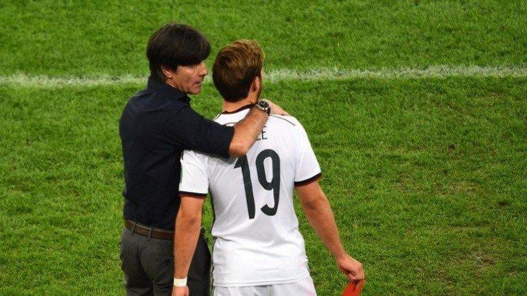 Neka pati koga smeta; Njemačka je prvak svijeta!