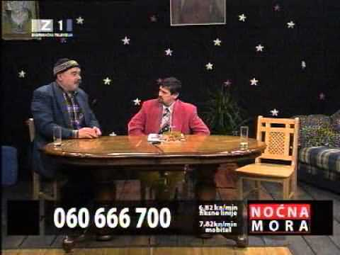 Na Rubu Pameti, Opet Noćna Mora?