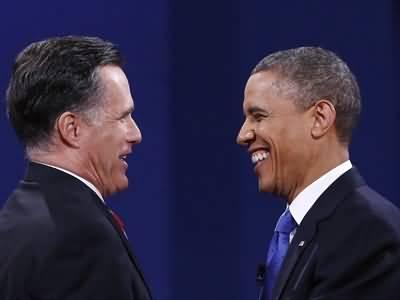 Tko će biti Novi Predsjednik Amerike, Barack Obama ili Mitt Romney?