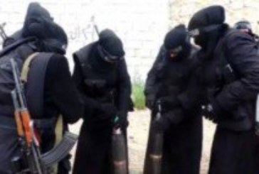 Ženska brigada ISIS-a: Brutalna tortura majke koja je dojila dijete u javnosti