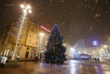 Kakvo nas vrijeme očekuje u Silvestarskoj noći?