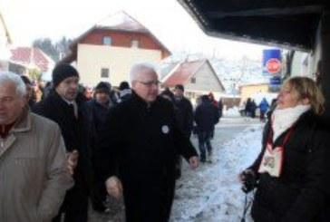 Predsjednički izbori 2014./2015. – Ivo Josipović: Ustavni okvir je preuzak