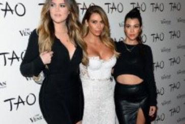 Kim Kardashian proglašena kraljicom tabloida za 2014. godinu