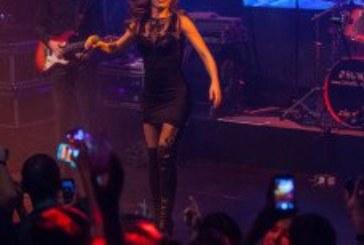 Severina održala koncert u Culture Clubu Revelin