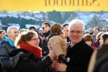 Predsjednički izbori 2014./2015. – Ivo Josipović do sada u kampanji potrošio 5,8 milijuna kuna