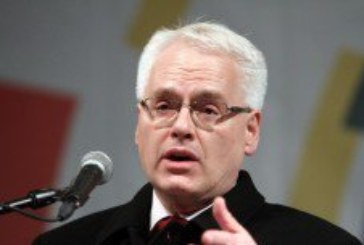 Predsjednički izbori 2014./2015. Josipović: Regionalizacija će biti okosnica gospodarskog oporavka