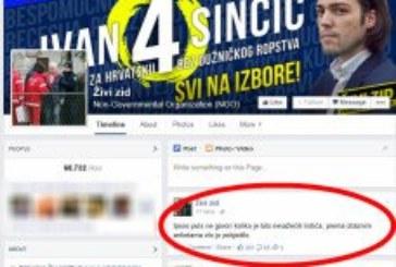 PREDSJEDNIČKI IZBORI 2015. Ivan Sinčić komentira drugi krug izbora