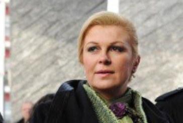 VIDEO 'Izjava Grabar Kitarović je sramotna, skandalozna, opasna'
