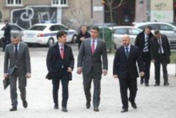 Turneja premijera Zorana Milanovića se nastavlja