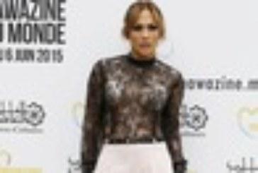 Sienna sve sakrila, a Jennifer Lopez ponosno pokazala grudi