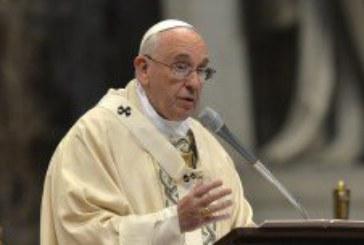 Papa uoči posjeta Sarajevu: Dolazim kao promicatelj mira i ljubavi
