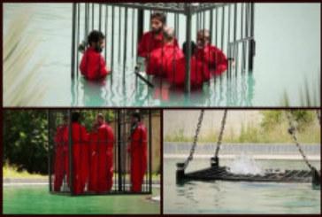 PONOVNO ŠOKIRALI SVIJET ISIS objavio snimke ubojstava koje lede krv u žilama