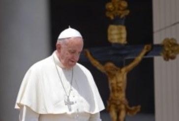 Papa Franjo: Nekada su bračni razvodi 'neizbježni'