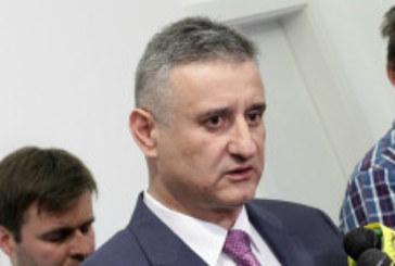 HDZ o Mamićima: 'Svaki građanin je nevin dok mu se ne dokaže krivnja'