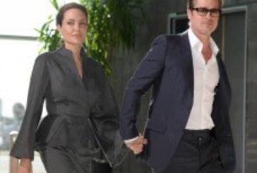 Angelina Jolie i Brad Pitt kupuju kuću u Londonu kako bi se Jolie mogla baviti politikom
