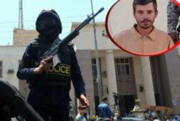 Egipat pokušava locirati Tomislava Salopeka