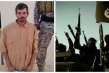Tomislav Salopek ubijen – tvrde džihadisti Islamske države