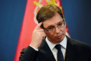 Sućut Aleksandra Vučića nakon vijesti o pogubljenju Tomislava Salopeka