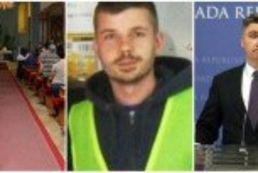 Traži se potvrda autentičnost fotografija Islamske države koja tvrdi da je pogubila Tomislava Salopeka