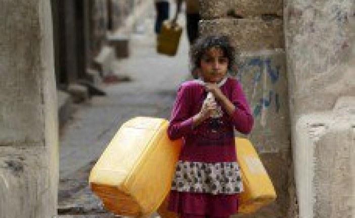 Bliski istok najizloženiji manjku vode