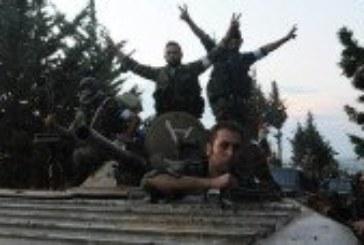 UNATOČ ZRAČNIM UDARIMA RUSIJE I KOALICIJE Islamska država napreduje prema Alepu