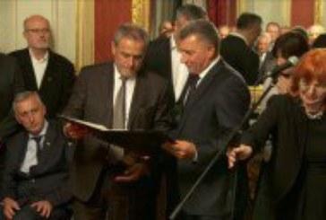 Umirovljeni general Ante Gotovina postao je počasni građanin Grada Zagreba