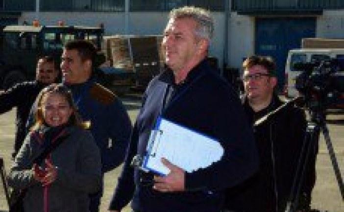 IZBJEGLICE U HRVATSKOJ Ranko Ostojić: Prvi migranti u centar u Slavonski Brod stižu u utorak