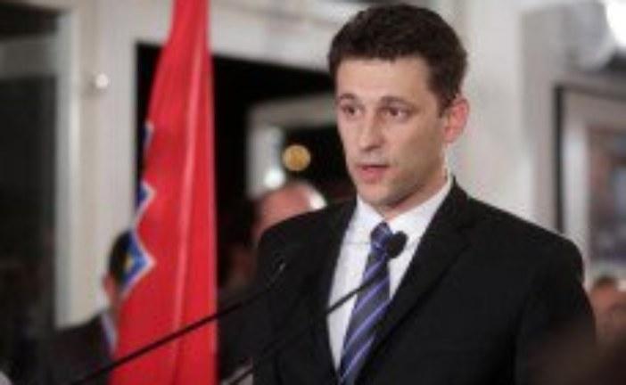 Branko Grčić: Ako treba radikalnije, onda ćemo to s MOST-om