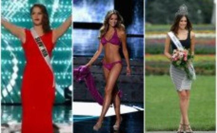 Miss Universe nije donijela sreću ovdašnjim curama