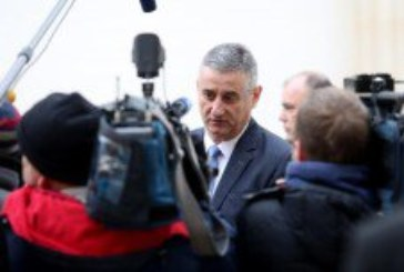 Tomislav Karamarko: Javnost ima pravo znati što je istina u slučaju ministra Crnoje