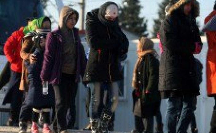 'Države moraju poduzimati mjere dok Europa ne pronađe rješenje migrantske krize'