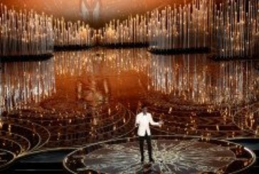 OSCAR 2016: Chris Rock monolog