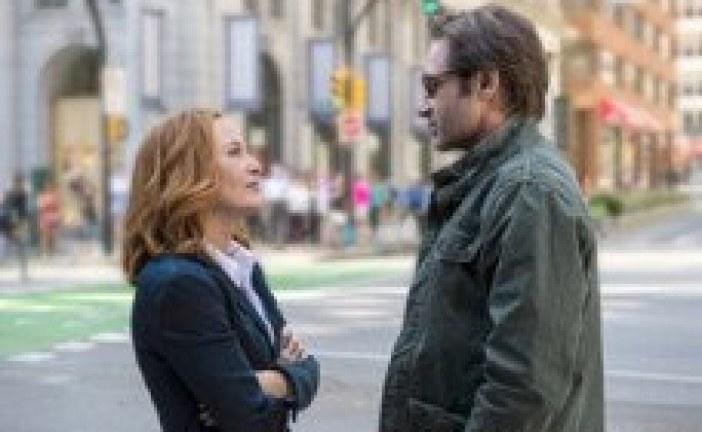"""Što nas očekuje u četvrtoj epizodi """"Dosjei X"""" pogledajte na Fox kanalu 9. veljače u 22:00h"""