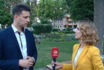Petrov Karamarku: Niti je vojnik Ryan, niti je na strani koja brani domovinu, gdje mu je odgovornost?