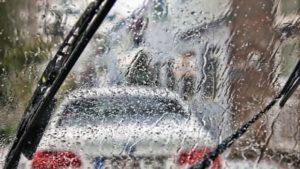 Metlice brisača igraju važnu sigurnosnu ulogu u prometu