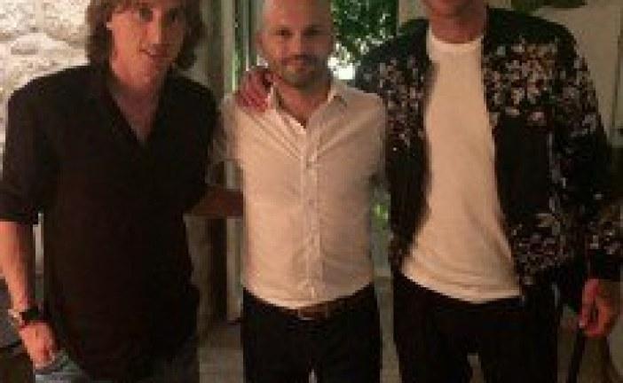 Luka Modrić i Sergio Ramos večerali zajedno u Dubrovniku