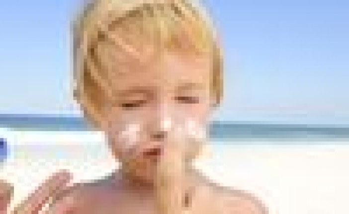 Ljetni problemi – i kreme za sunce mogu biti uzrok  alergija