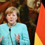 Angela Merkel poručila da se nedavnim napadima u toj zemlji ..