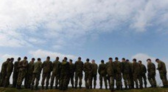 Njemačka vojska želi sigurnosne provjere novaka – mediji