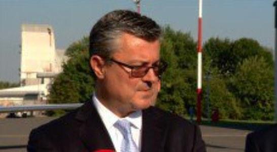 Tihomir Orešković: Situacija oko hrvatske granice je stabilna
