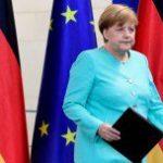 Angela Merkel: Sankcije Rusiji ćemo olabaviti čim vidimo provođenje sporazuma ..