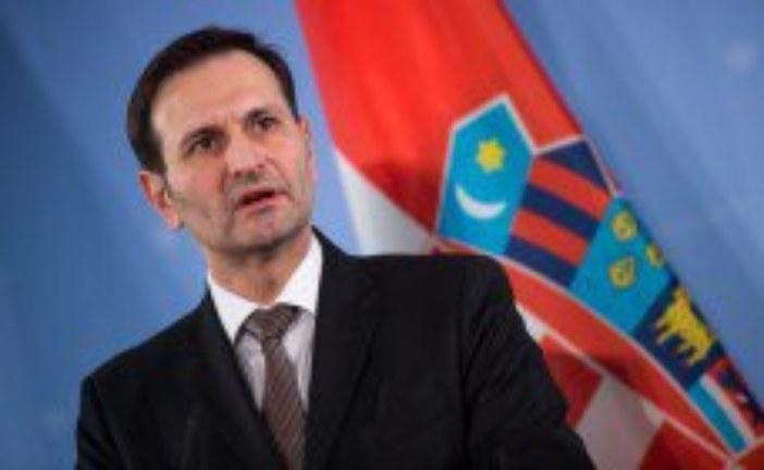 Ministar vanjskih poslova Miro Kovač: Hrvatska je bila u pravu kada je rekla da Srbiju 'tužakanja neće dovesti nikuda'
