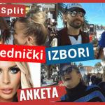 Predsjednički izbori 2019 anketa u Splitu
