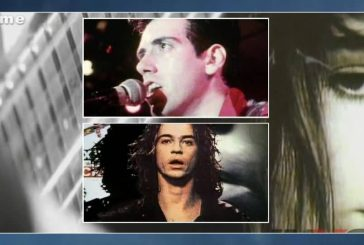 Should I Stay Or Should I Need You Tonight – The Clash / INXS